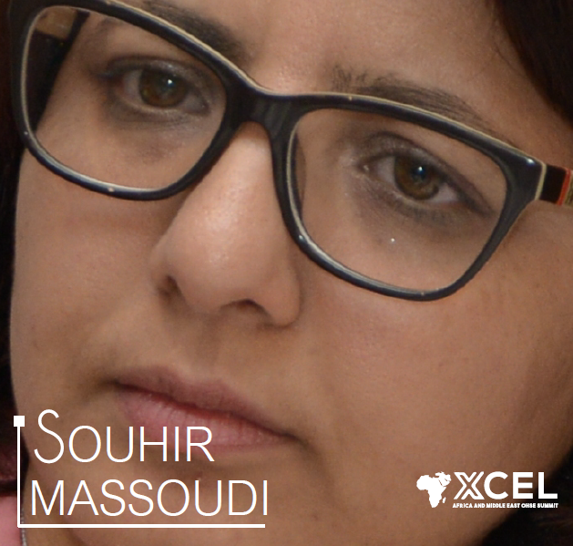Ms. Souhir Massaoudi