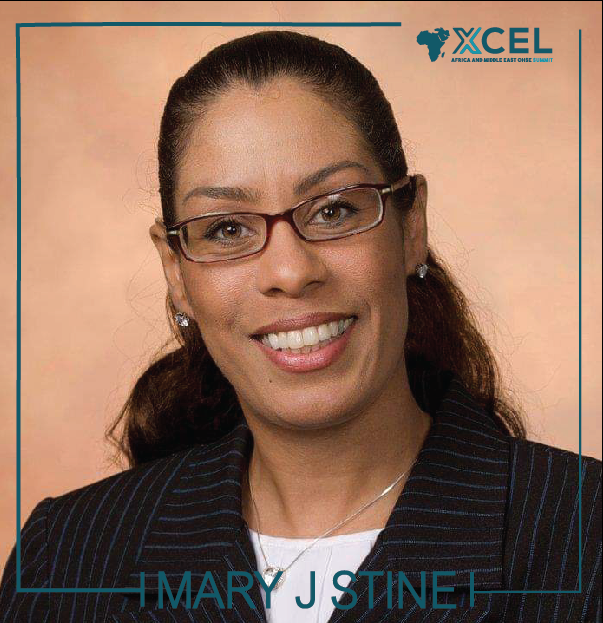 Mrs. Mary J Stine MS ASP  - Speaker