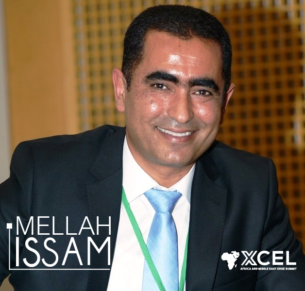 Mr.  Issam Mellah, MSc, MSyI, CSMP®, CBCI - Scientific Committee Member and Speaker
