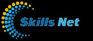 Logo Skills net Final V2