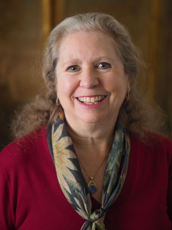 Mrs. Adele Abrams CMSP - Speaker