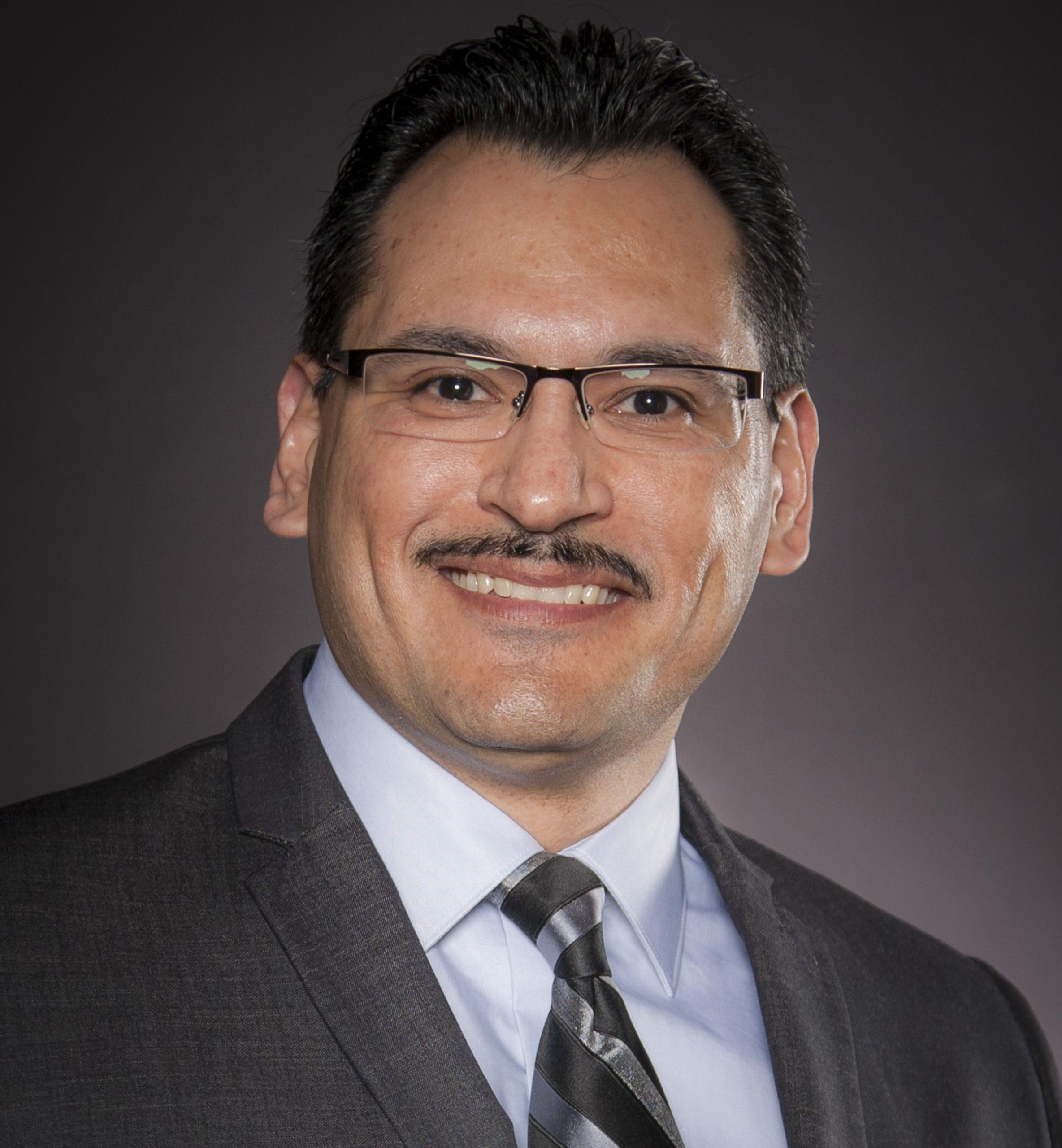 Mr. Mark A. Hernandez – Speaker